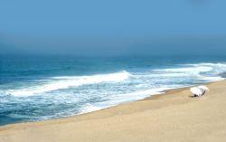 Fantásticas playas para descansar