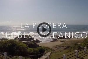 La Pedrera – Pueblo Oceánico
